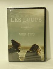 Les Loups dvd The Wolves NEW FACTORY SEALED AUTHENTIC REGION 1