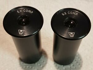 Vickers 6x COMP. Microscope Eyepieces - Pair