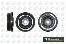 Crankshaft Pulley Belt TVD Torsion Vibration Damper For Opel Vauxhall CA3530