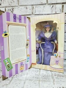NRFB 1997 BARBIE AS MRS PFE ALBEE AVON EXCLUSIVE BARBIE DOLL SPECIAL EDITION