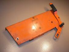 Case Ingersoll 4014 Tractor Mower Front Fender Support Hi Low Shifter