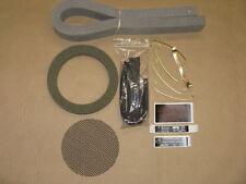 MGB new parts: HEATER BOX Rebuild Kit