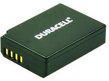 Duracell DR9967 Ersatz Digitalkamera Akku für Canon Lp-e10 Batterie