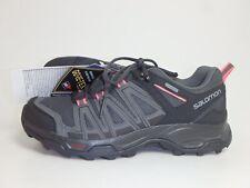Salomon #38547 Eastwood GTX Trekking Schuhe Wandern Damen L 38 / R 38 2/3 Unpaar