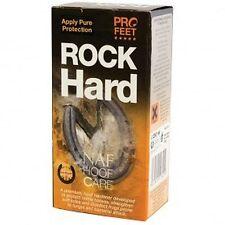 New Horse Cob Pony NAF Pro feet Rock Hard Hoof Hardener Brittle Hooves 250ml