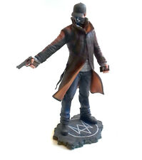 """Ubi Soft PS4 Xbox WATCHDOGS DEDSEC 10"""" video Game figure statue VERY COOL!"""