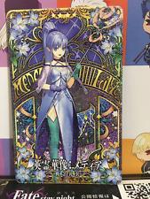 Medea Craft Essence Star 4 FGO Fate Grand Order Arcade Mint