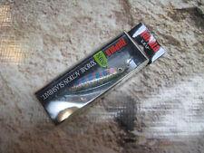 Vintage Fishing Lure Rapala XRAP Rainbow Trout XR08 RT