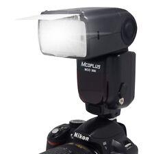 Mcoplus MK-900 i-TTL Flashgun Flash Speedlite for Nikon D750 D7100 D7000  D5100