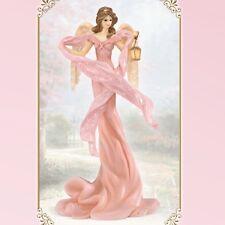Angel of Kindness - Messengers From Above -Thomas Kinkade Figurine Bradford