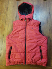 LRG Mens Drifter Puffy Jacket