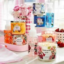 Bath & Body Works Hand Soaps:🌸GENTLE FOAMING🌸GEL🌸LUXE 🌸Or 3 Wick Candle Gift