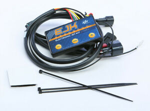 Dobeck 3.0 Electronic Jet Kit Gen 3 EJK Piggy Back EFI Controller/Tuner 9120279