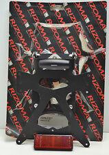 Porta targa Rizoma Yamaha FZ1