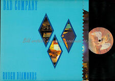 LP--BAD COMPANY ROUGH DIAMONDS // 900001-1