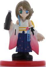 Final Fantasy 10 X Figurine Figure Chibi Yuna Coca Cola Special Volume 3 Color