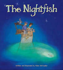 The Nightfish by Helen McCosker (Hardcover, 2006, 1st ed) - Used