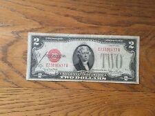 2 Dollar bill collector value - RARE edition - Lucky $