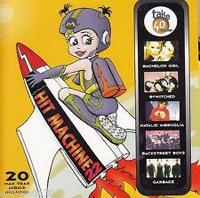 HIT MACHINE 22 CD - 20 Max Trax