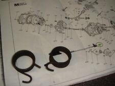 molla per pedivella messa in moto Minarelli V1 K.S. Testi Romeo Fantic Motor 50