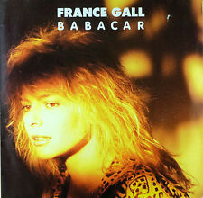 France Gall - Babacar - Maxi LP - washed - cleaned - # L 1781