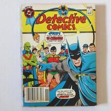 Best of DC Blue Ribbon Digest 30 Detective Comics VF/NM MAGB23742 25% Off!