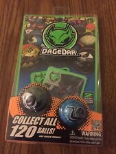 Dagedar Super-Charged Ball Bearings 2-Pack