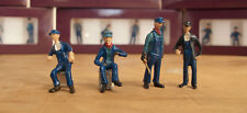 36 On30 On3 O Scale Figures - RailRoadAve Models - XMAS DEAL! LOWEST PRICE!