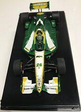 Action 2000 Paul Tracy #27 Team Green Reynard CART Indy 1:43 MIB •