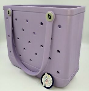 BABY BOGG BAG I LILAC YOU A LOT NWT BRAND NEW