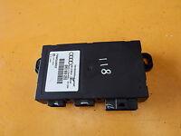 AUDI S4 A4 B6 QUATTRO 4.2 CONVERTIBLE '05 ROOF ECU MODULE 8H0959255