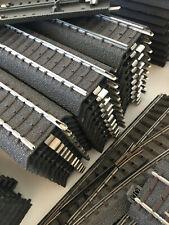 Marklin 24951 rail voie C<=>M Voie de Transition Pour Voie M. lot de 2 rails
