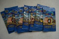 60 PACK LOT Webkinz Trading Cards  Series 2 Trading Card Factory Sealed