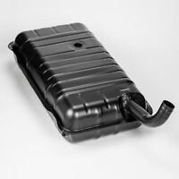 DIRECT REPLACEMENT NEW GAS TANK FOR 40 41 42 46 47 48 CHRYSLER - POWDER COATED!
