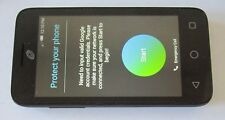 ALCATEL ONE TOUCH PIXI ECLIPSE A462C STRAIGHT TALK ANDROID SMART PHONE * READ *
