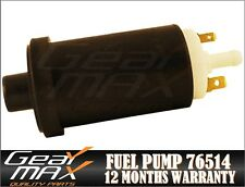 In Tank Fuel Pump For: CITROEN - FIAT - FSO - LANCIA - OPEL - PEUGEOT