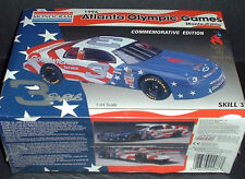 Old Monogram #3 Dale EARNHARDT 1996 Olympic Game Edition Monte Carlo New Sealed