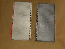 Rokenbok System Base Bridge 2 Piece Set ROKBOX