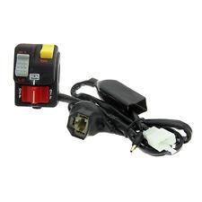 L/H Switch Honda TRX250R TRX 250R Light/Start/KiLL NEW!