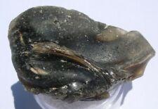 New listing 13.53 Grams Natural Darwin Glass from Meteorite Impact Australia