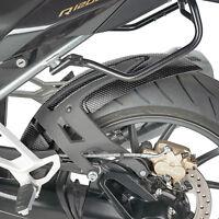 Puig 1436C Carbon Rear Hugger