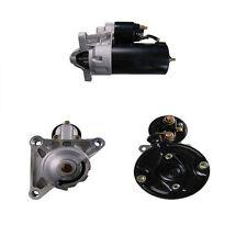 Se adapta a CITROEN XM 3.0i V6 motor de arranque Starter 1994-1997 - 9816UK