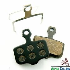 10 Pairs x Disc Brake Pads for AVID Elixir R, CR, CR Mag, 1, 3, 5, 7, 9, X.0, XX