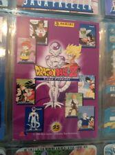 dragon ball z saga freezer panini trading card n 95