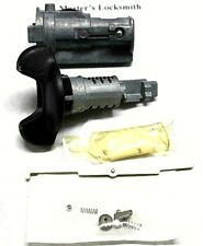 1996-2002 Nissan Quest Ignition Lock New Strattec #703371 Uncoded