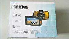 Car Camcorder Digital Video Camera