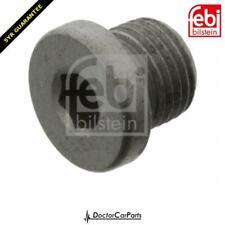 Sump Drain Plug Bolt FOR MERCEDES W212 09->ON E200 E220 E250 1.8 2.2 Saloon