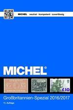 MICHEL Großbritannien Spezial 2016/2017 (2016, Kunststoffeinband)