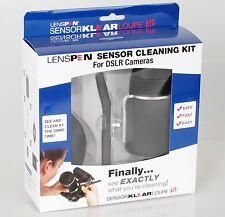 Lenspen SensorKlear Kit lupa ™ Elite 2015 SensorKlear ™ Sensor limpio nsklk-II 1