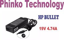 NEW AC Adapter Charger for HP Compaq 620 bullet, 90W